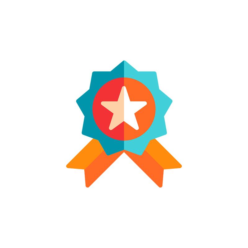 Icona per Il programma fedeltà ti premia